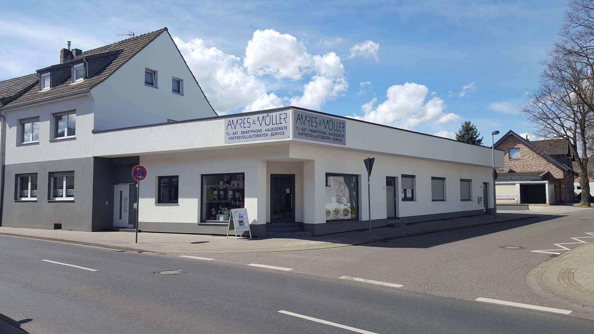 Amres & Müller - Reparatur Kundendienst Eschweiler